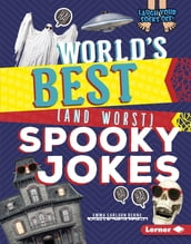 World s Best (and Worst) Spooky Jokes