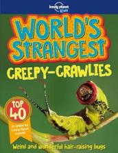 World s Strangest Creepy-Crawlies