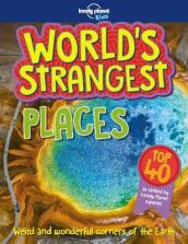 World s Strangest Places