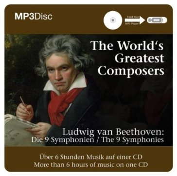 World's greatest composer