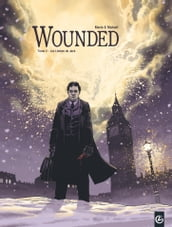 Wounded - Tome 2