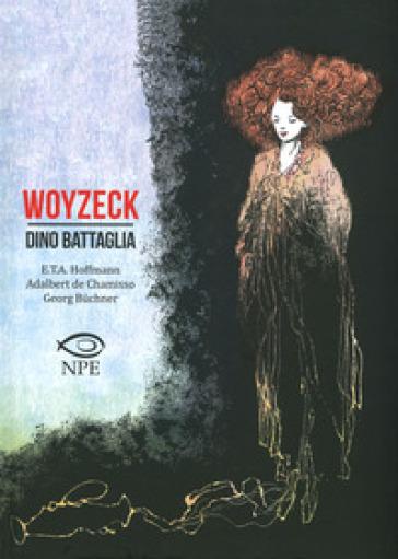 Woyzeck - Dino Battaglia pdf epub