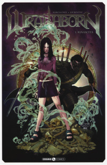 Wraithborn. 1: Rinascita - Marcia Chen |