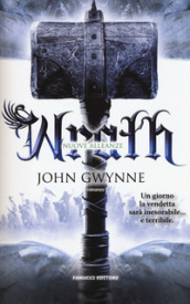 Wrath. Nuove alleanze. 4.