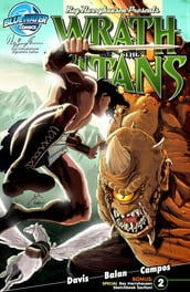 Wrath of the Titans #2