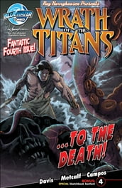 Wrath of the Titans #4
