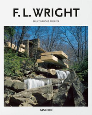 Wright - Bruce Pfeiffer Brooks  