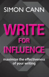 Write for Influence