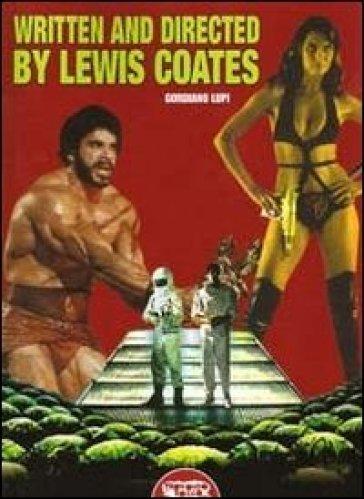Written and directed by Lewis Coates - Giordano Lupi | Jonathanterrington.com
