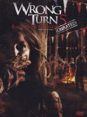 Wrong turn 5: Bagno di sangue - Unrated (DVD)
