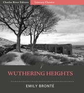 Wuthering Heights (Illustrated Edition)