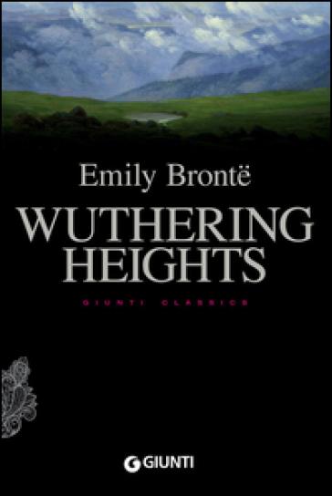 Wuthering heights - Emily Bronte | Kritjur.org