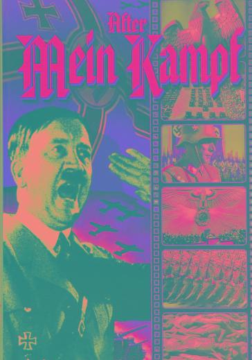 Wwii:after mein kampf/here is germany