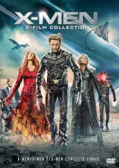 X-Men 3 film collection (3 DVD)