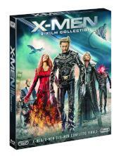 X-Men 3 film collection (3 Blu-Ray)