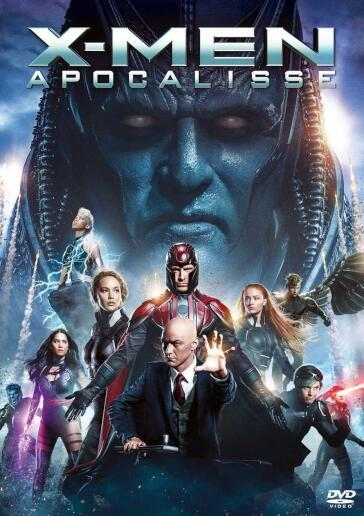 X-Men - Apocalisse (DVD)