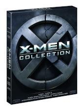 X-Men Collection (6 Blu-Ray)