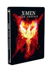 X-Men: Dark Phoenix (Steelbook)