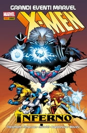 X-Men: Inferno (Grandi Eventi Marvel)