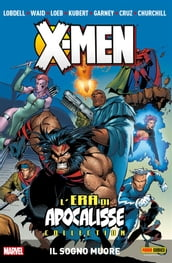 X-Men L era Di Apocalisse 1
