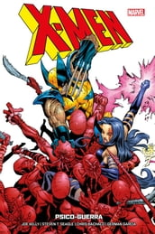 X-Men: Seagle & Kelly Collection 3