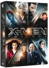 X-men - La trilogia (3 DVD)