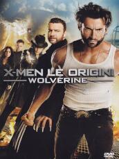 X-men le origini - Wolverine (DVD)