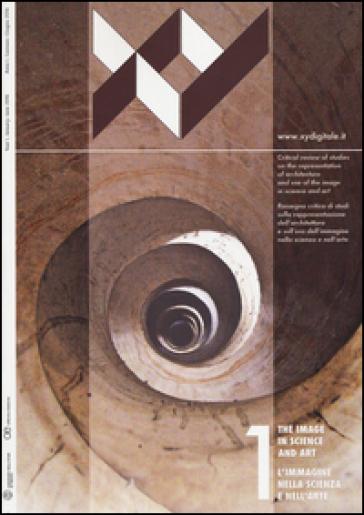 XY dimensione del disegno. Ediz. italiana e inglese (2016). 1.L'immagine nella scienza e nell'arte