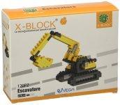 Xblock - Escavatore