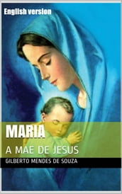 YES MARY ONLY MAE OF JESUS