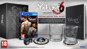 Yakuza 6:The Song of Life After Hours Ed
