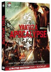 Yakuza Apocalypse (Ltd) (Dvd+Booklet)