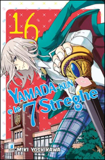 Yamada-Kun e le 7 streghe. 7. - Miki Yoshikawa |