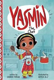 Yasmin: Yasmin the Chef