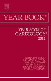 Year Book of Cardiology 2012 - E-Book
