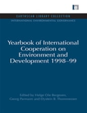 Year Book of International Co-operation on Environment and Development