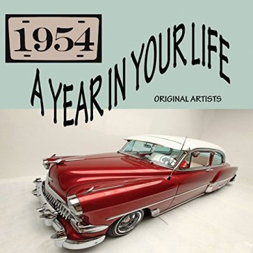 Year in your life 1954