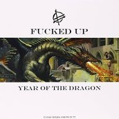 Year of the dragon -ep-