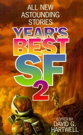 Year s Best SF 2