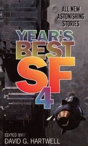 Year s Best SF 4