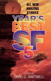 Year s Best SF 5