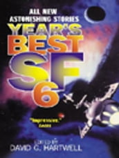 Year s Best SF 6