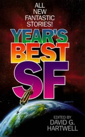 Year s Best SF