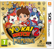 Yo-Kai Watch 2: Polpanime