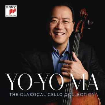 Yo-yo ma - cklassical cello (box15cd)