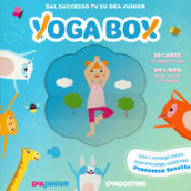 Yoga box. Ediz. a colori. Con 30 Carte