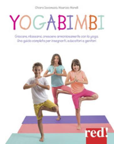 Yogabimbi - Chiara Iacomuzio |