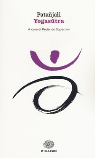 Yogasutra - Patanjali  