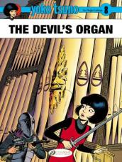 Yoko Tsuno Vol. 8: the Devils Organ