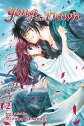 Yona of the Dawn Vol. 2